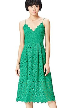 Women's Chemical Lace Prom Dress