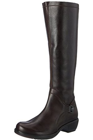 Fly London Women's Mistry Riding Boots