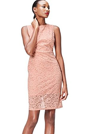 Women's Lace Pencil Dress
