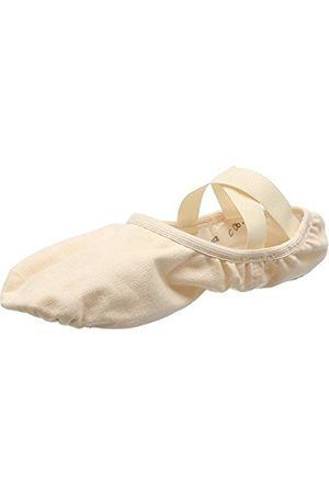 SD16 Stretch Canvas Ballet L C Fitting