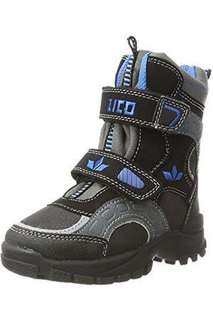 LICO Boys' Samuel V Snow Boots