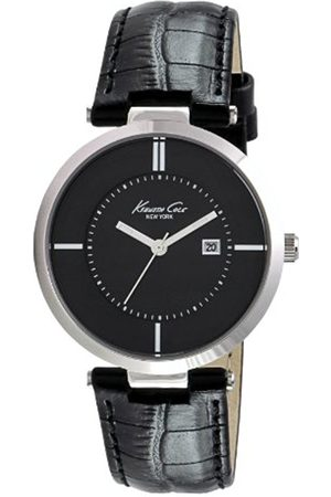 Kenneth Cole Ladies Analogue Watch KC2593 with Leather Strap