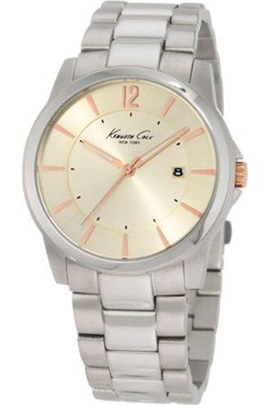 Kenneth Cole Men's Stainless Steel Bracelet Watch Kc3960