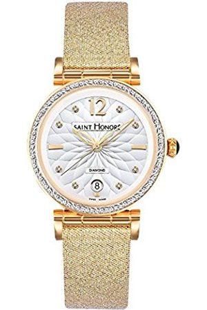 Saint Honore Women's Watch 7520123AFDT2