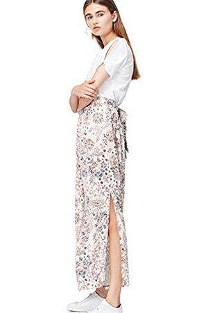 Women's Floral-Print Maxi Skirt