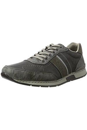 Rieker Men's 19411 Low-Top Sneakers