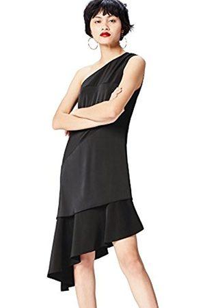 Women's Aysmetric Party Dress