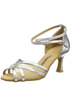 Diamant Latein 035-087-013 Damen Tanzschuhe - Standard & Latein, Women's Ballroom Dance Shoes