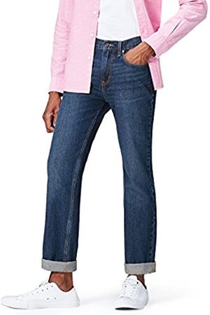 Men's Wide Leg Jeans