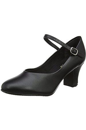 Women's Ch52 Tap Dancing Shoes