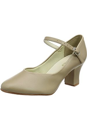 Women's Ch52 Tap Dancing Shoes