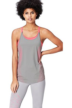 Women's Adjustable Double Layer Sports Shirt