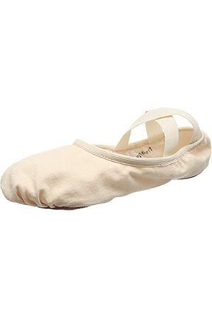So Danca Womens Sd16 Regular (B Fit) Ballet Shoe