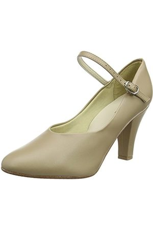 Women's Ch53 Tap Dancing Shoes