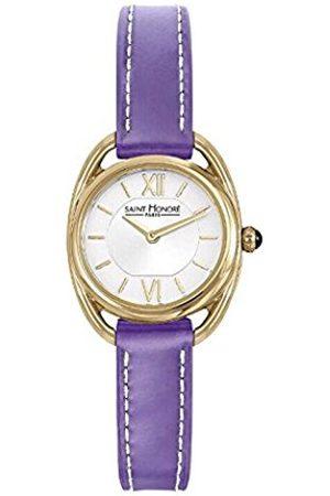 Saint Honore Women's Watch 7210263AIT-PUR