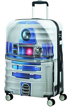 Disney Wavebreaker - Star Wars Spinner 67 24 Hand Luggage b77f0b7fd2