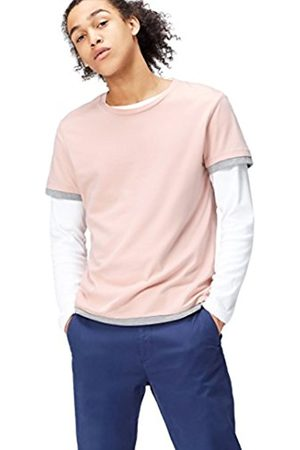 Men's Step Hem T-Shirt
