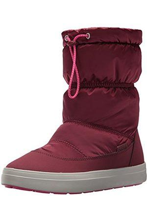 Crocs Women's Ldgptshnypullon Snow Boots