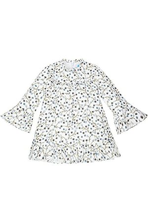 Girl's Vestido Petit Vuelo Long Sleeve Cover Up - - 2 Years