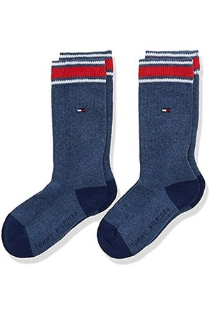 Tommy Hilfiger Boy's TH Kids Iconic Sports 2P Socks