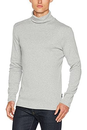 Strellson Men's 11 J-Scroll-TL 10002030 02 Roll Collar Sweater