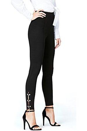 Women's Pearl Detail Leggings