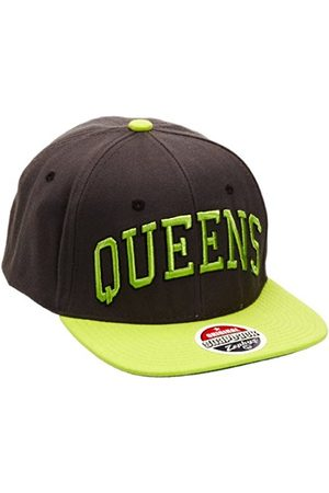 Queens Borough Baseball Cap