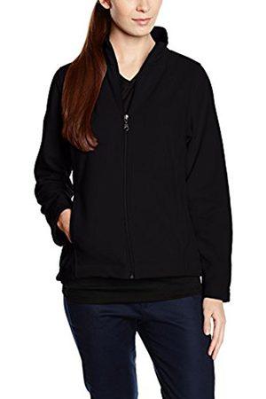 Trigema Damen Fleece Jacke Jacket Woman - - 16 (XL)