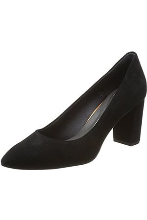 Rockport Women's Total Motion Violina Luxe Pump Closed-Toe Heels