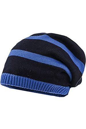 maximo Boy's Beanie Gestreift Hat