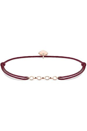 Thomas Sabo Charm Bracelet Little Secret /Rose LS052-597-10-L20v