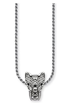 Thomas sabo elephant womens jewellery compare prices and buy online thomas sabo women silver jewellery set set0357 641 11 l45v aloadofball Images