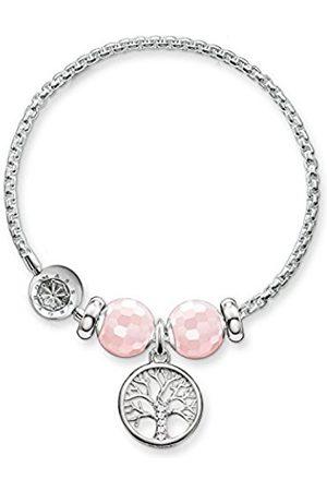 Thomas Sabo Women Silver Jewellery Set - SET0351-493-9-L19