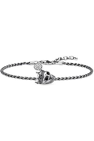 Thomas Sabo bracelet black SET0361-643-11-L19v Thomas Sabo