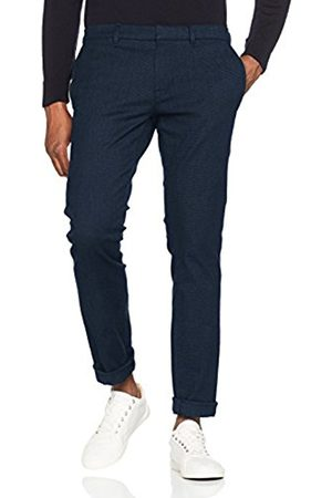 HUGO BOSS Men's Slim4-w Trouser