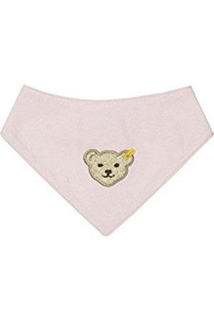 Steiff Baby Boys 0-24m 0006680 Nickytuch Länge 32,5 cm Neckerchief, Rosa (Barely 2560)