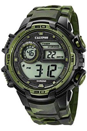 Calypso Mens Watch K5723/2