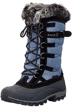 Kamik Women's Snowvalley Snow Boots