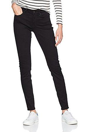12Monkeys Women's G-Star Shape High Super Wmn Skinny Jeans