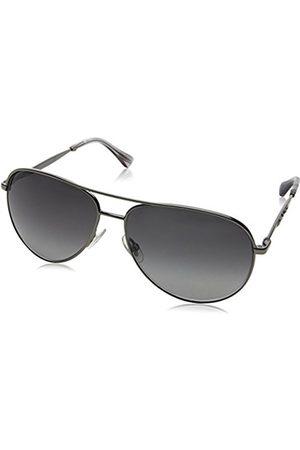 Jimmy Choo Sunglasses Jewly/S 9O Dk Ruthenium