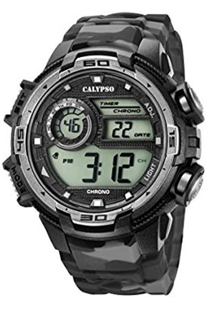 Calypso Mens Watch K5723/3