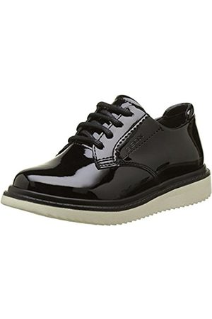 Geox Girls' J Thymar B Derbys