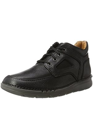 Clarks Men's Unnature Mid Classic Boots