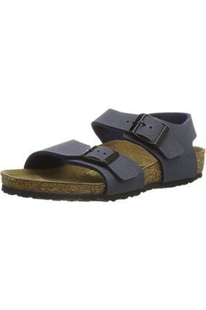 Birkenstock Unisex Kids' New York Sandals