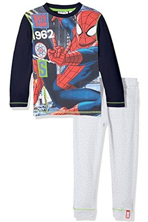 SPIDERMAN Boy's HQ2146 Onesie