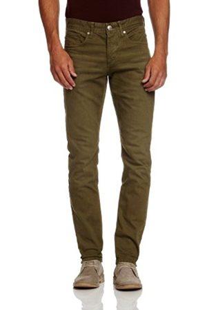 Selected Men Slim & Skinny Trousers - Homme Men's One Ramos Tamac Super Slim Fit Trousers