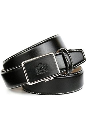 Anthoni Crown Men's A17WS10 Belt