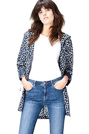 Women's Printed Pac A Mac Jacket