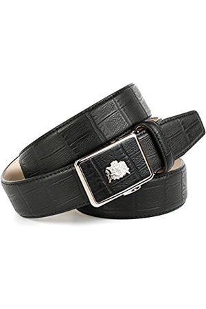 Anthoni Crown Men's A17K11 Belt