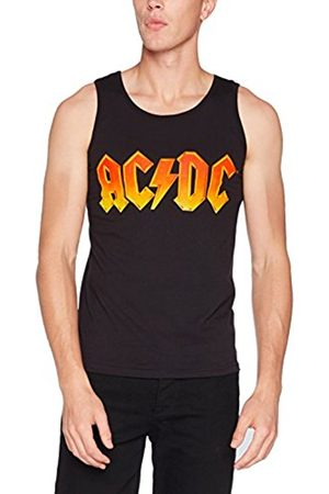 AC/DC Offical Men's Printed Tank